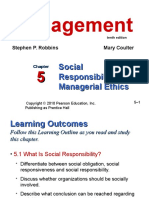 10erobbins_PPT05 - chapter 5 management