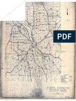 Tompkins County School Districts 1935