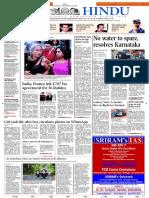 24-09-2016 - The Hindu - Shashi Thakur