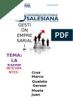 La Empresa Imp