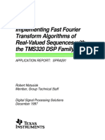 7343264-Fast-Fourier-Transform-Algorithms-of-RealValued-Sequences-With-the-Tms320-Family.pdf