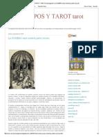 ARQUETIPOS Y TAROT Tarot Junguiano_ LA SOMBRA Sanar Nuestras Partes Oscuras