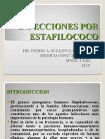 1 Infecciones Por Estafilococo