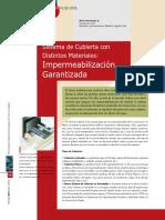 Cubiertas_Sistemas de cubiertas con distintos materiales, impermeabilizacion garantizadas.pdf