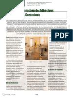Pisos Ceramicos_La Nueva Generación de Adhesivos para Azulejos Cerámicos.pdf