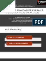 BLOK II SARPRAS B. ALAT MEDIS DAN C. ALAT NON MEDIS.pdf