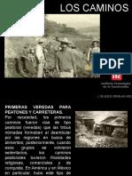 2 Historia Caminos Mexico