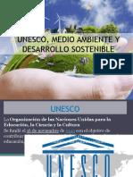 Unesco%252c Medio Ambiente y Desarrollo Sostenible
