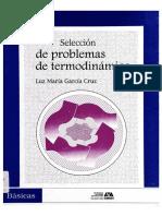 Seleccion de Problemas de Termodinamica ALTO Azcapotzalco