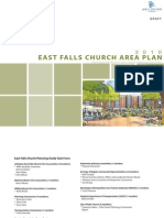 Draft East Falls Church Plan