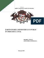 Uniunea Colegiilor Consilierilor Juridici Din România-DR CIVIL