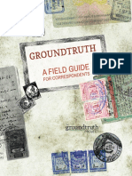 GroundTruth FieldGuide v5 Web