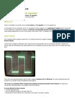 2-Transistor Black Regulator