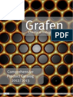 Comprehensive Product Catalog 2012-2013