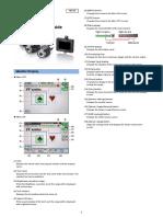 IV Monitor Sg 462gb Gb Ww 1114-1
