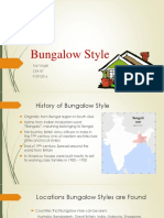 bungalow style presentation final