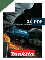 MAQUITA-Catalogo Herramientas 2013