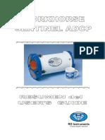 Configuracion Adcp Manual en Español