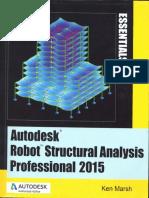 AUTODESK ROBOT STRUCTURAL ANALYSIS PROFESSIONAL 2015..pdf