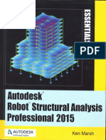 AUTODESK ROBOT STRUCTURAL ANALYSIS PROFESSIONAL 2015..pdf