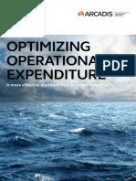 Optimizing Operational Expedniture_FINAL WEB