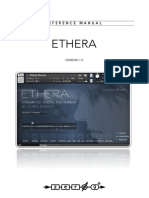 Ethera Reference Manual