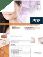 Plastic Surgery Statsitics Full Report