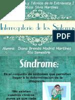 Interrogatorio de Los Síntomas-psicodinamia
