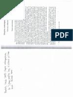 """G. Brodsky """"Utopías Contemporáneas"""". en Libro """"Clínica Psicoanalítica Hoy El Síntoma y El Lazo Social."""""""