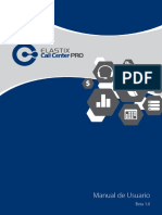 CallCenter PRO Manual