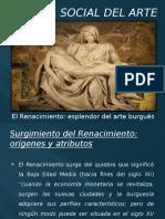 Historia Social Del Arte