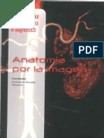 ANATOMÍA POR LA IMAGEN - ARAN EDICIONES - 2014