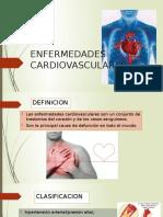 Diapositivas Enfermedades Cardiovasculares Ultimo