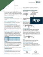 WEG Principios de Funcionamento Para Sensores de Proximidade Guia Rapido Portugues Br