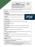 PP-E 30.05 Evaluaciu00F3n de Riesgos Para La Salud