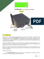 Cesaral Soundmaster  (Manual de usuario) (V6).pdf
