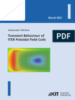 Alexander Winkler Transient behaviour of ITER poloidal field coils .pdf