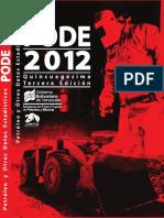 Pode 2012