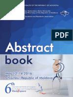MedEspera 2016 Abstract Book.pdf