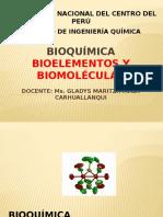 02 Clase Bioquimica