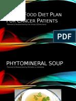 Simple Food Diet Plan
