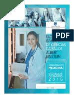 Einstein Medicina 2016.2