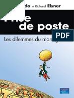 Prise de Poste