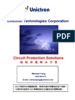 Circuit Protection Solutions Directory