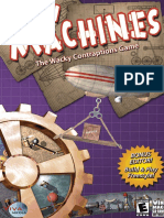Crazy Machines Solution Guide