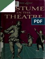Costume in the Theatre (Art eBook)