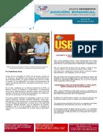 Boletín FSM América 427