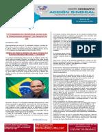 Boletín FSM América 428