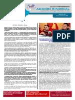 Boletín FSM América  426