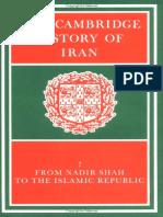 The Cambridge History of Iran Vol 7.pdf